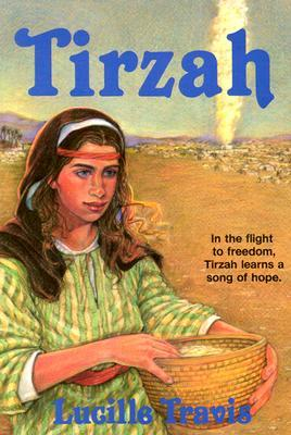 Tirzah - historical fiction for kids book list from How to Homeschool My Child.com