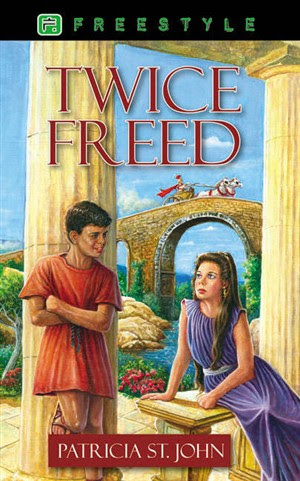 twice freed - historical fiction for kids book list from How to Homeschool My Child.com