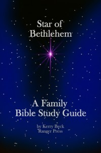 Star of Bethlehem Bible Study - What is the star? ~ ChristmasCelebrationIdeas.com
