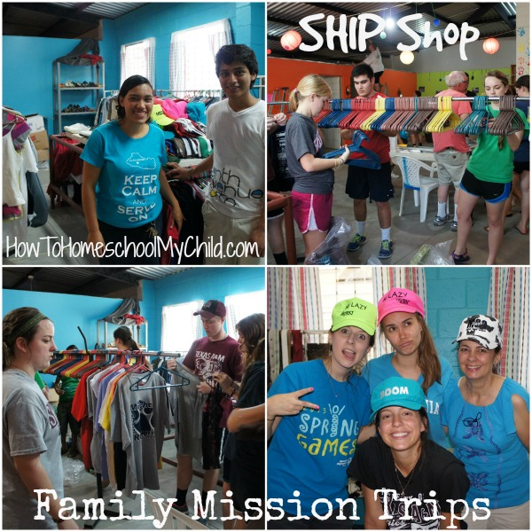 Helping single moms make a living - Family Mission Trips from HowToHomeschoolMyChild.com
