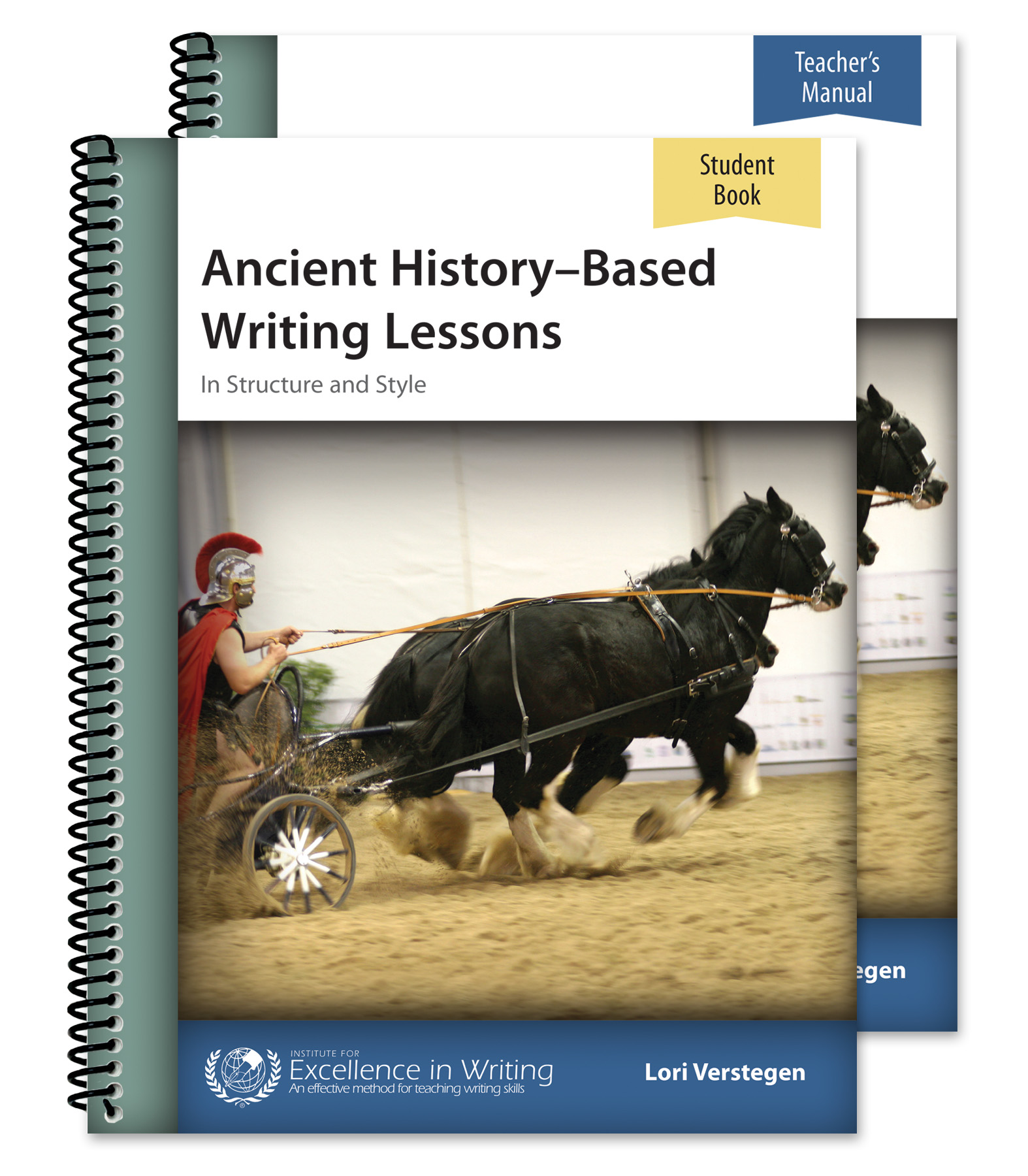 IEW Ancient History Based Writing Lessons