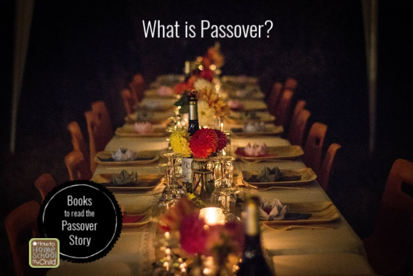 What is Passover
