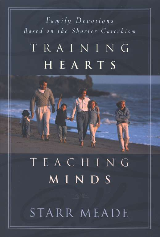 one of our favorite resources for family devotions - Training Hearts, Teaching Minds ~ recommended by HowToHomeschoolMyChild.com
