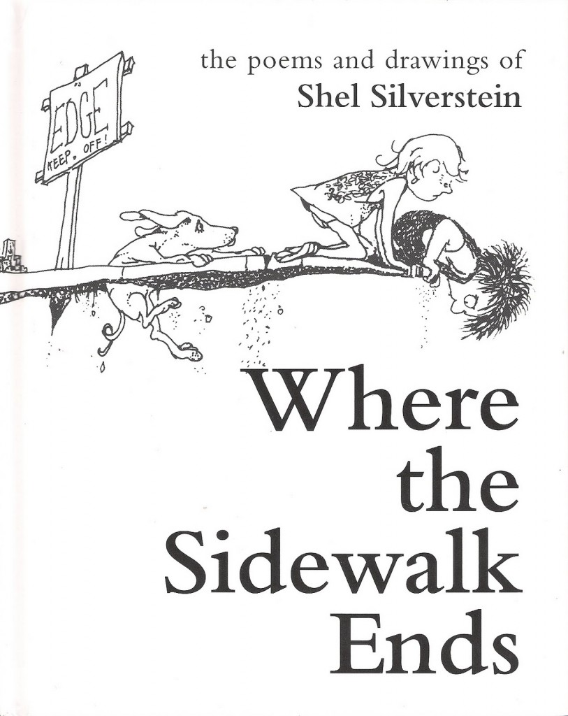 My kids chose a poem every morning to read to us, usually from Where the Sidewalk Ends by Shel Silverstein, recommended by HowToHomeschoolMyChild.com
