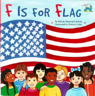 F is for Flag - Flag Day activities for kids from HowToHomeschoolMyChild.com