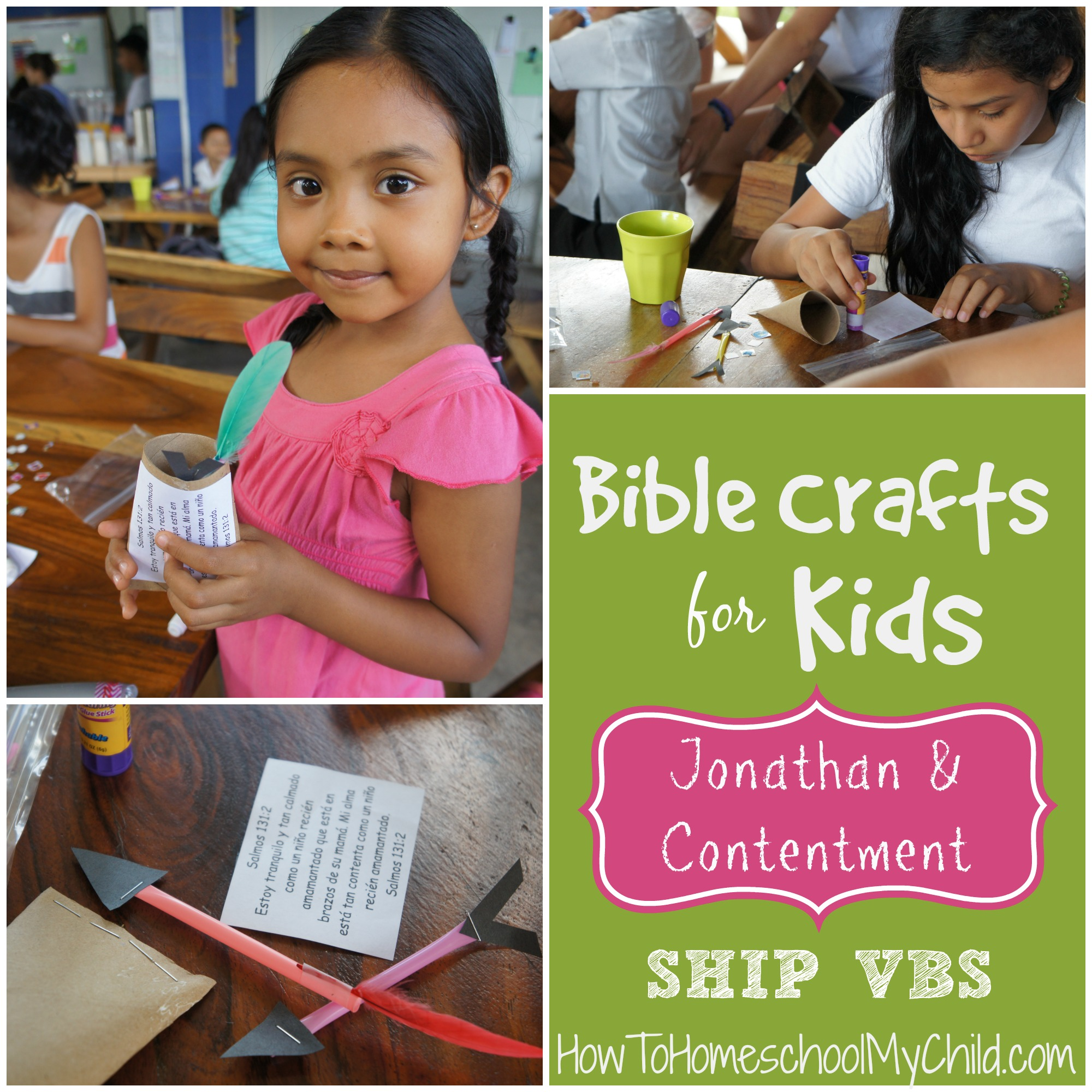free bible lessons for kids contentment ship vbs day 5