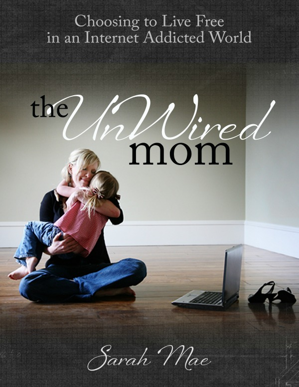 The UnWired Mom {Review} by HowToHomeschoolMyChild.com