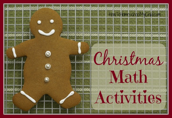 christmas-math-activities
