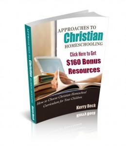 get $160 in homeschool resources this week - from HowToHomeschoolMyChild.com