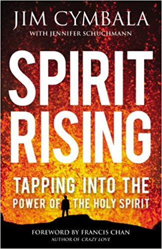 Inspiring book about the Holy Spirit