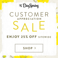Customer Appreciation Sale