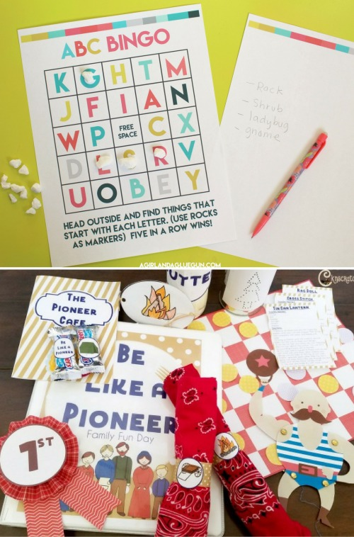 All Things Summer Bundle on sale NOW for 3 days. Get 3 bonus items from HowToHomeschoolMyChild.com