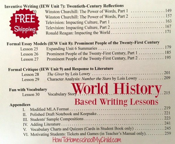iew writing checklist Iew writing - intermediate, spring, 2013 thursday, 4/25 lesson 30 intro to theme analysis homework – pg 124 – final draft due next week with checklist.