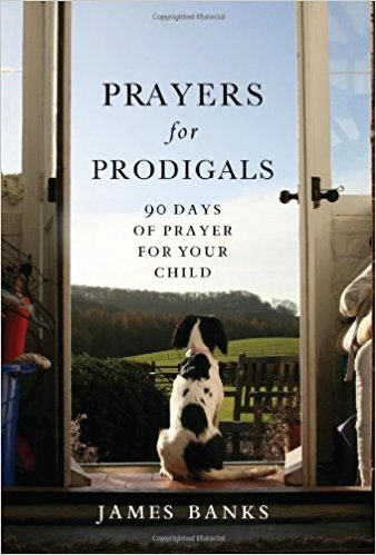 My review of Prayers for Prodigals {2017 Favorite Books}