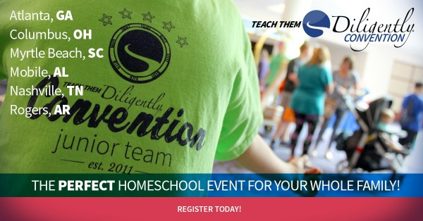 Is a Homeschool Convention Worth Your Time & Money?