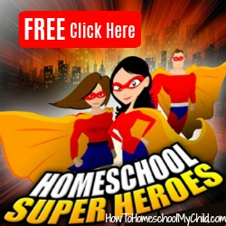 Free Homeschool Workshop