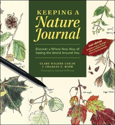 One of my favorite resources for nature journaling. Using fall activities for preschoolers & families