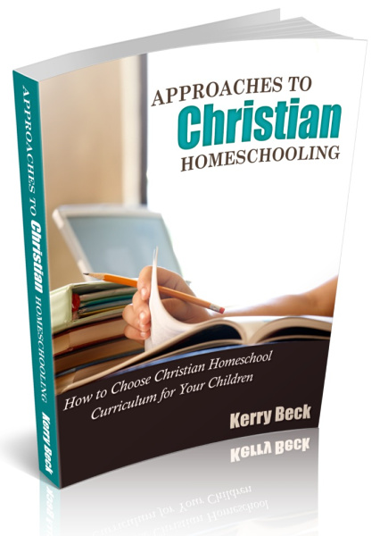 Discover which approach to homeschooling is best for your family & your children