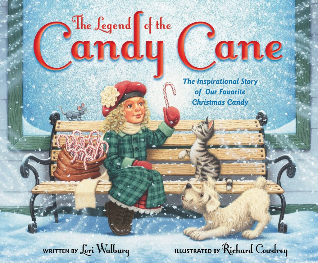 The Legend of the Candy Cane Story