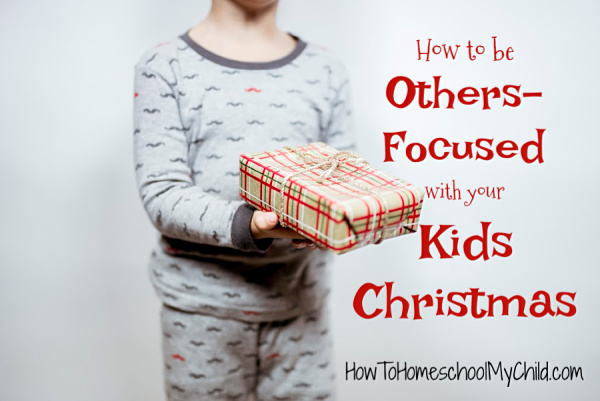 kids christmas, missionary gifts