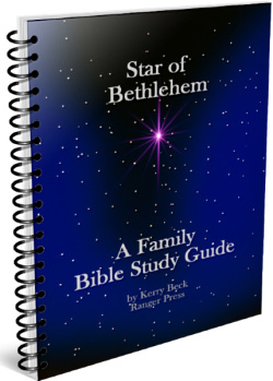 Star of Bethlehem Bible study