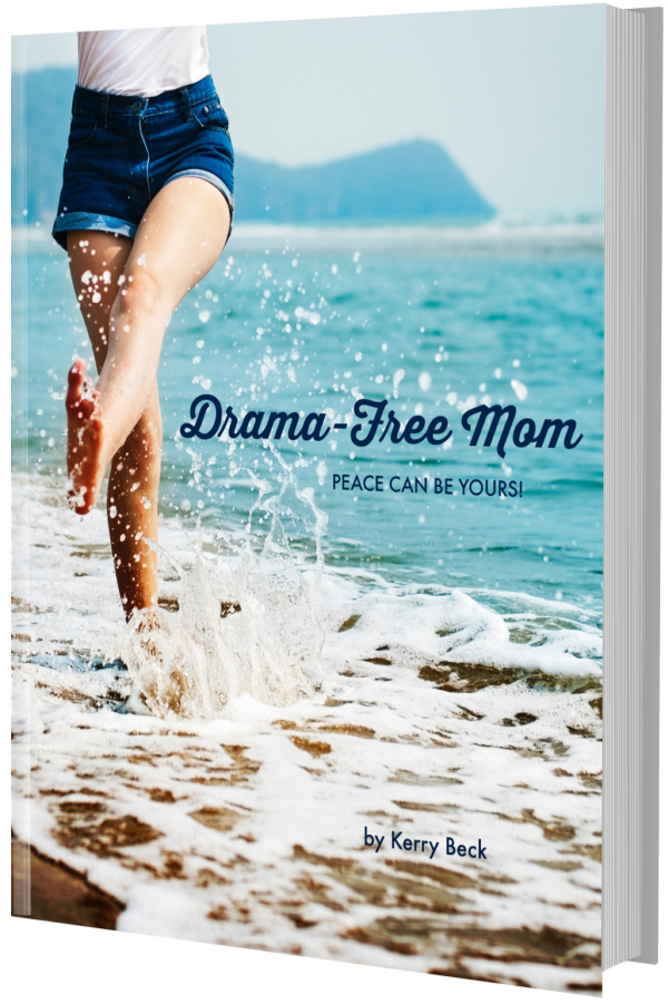 Drama-Free Mom ... Peace can be yours