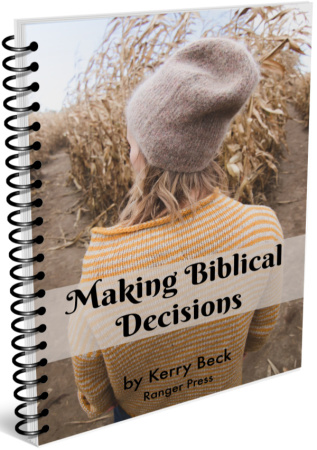 Making Biblical Decisions