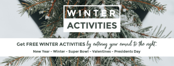 Free Winter Activities