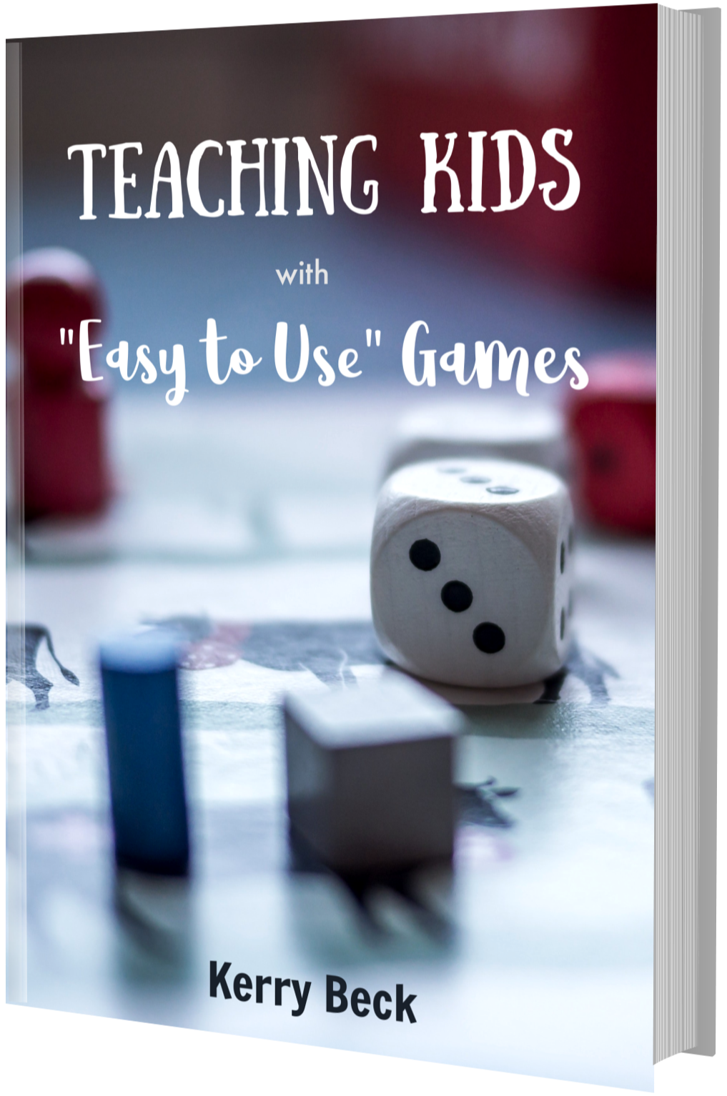 Teaching Kids with Easy to Use Games
