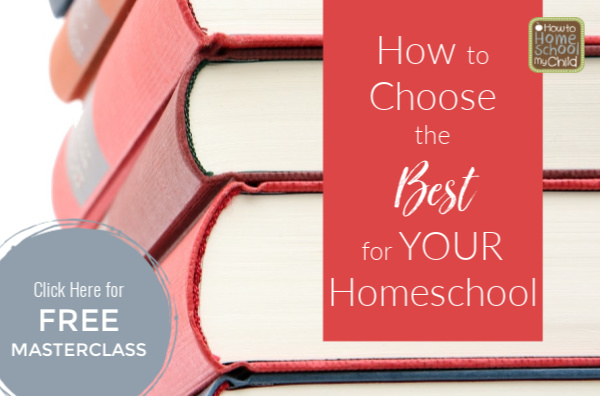 best homeschool curriculum free class