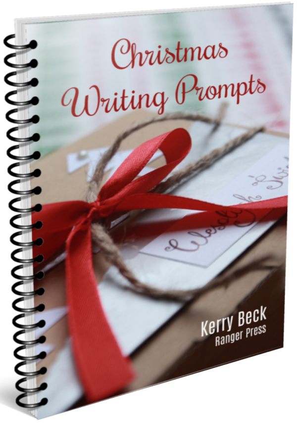 Christmas writing prompts & activities