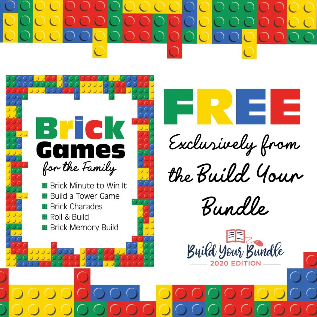 FREE Gift with Purchase - 2019 Build Your Bundle Flash Sale