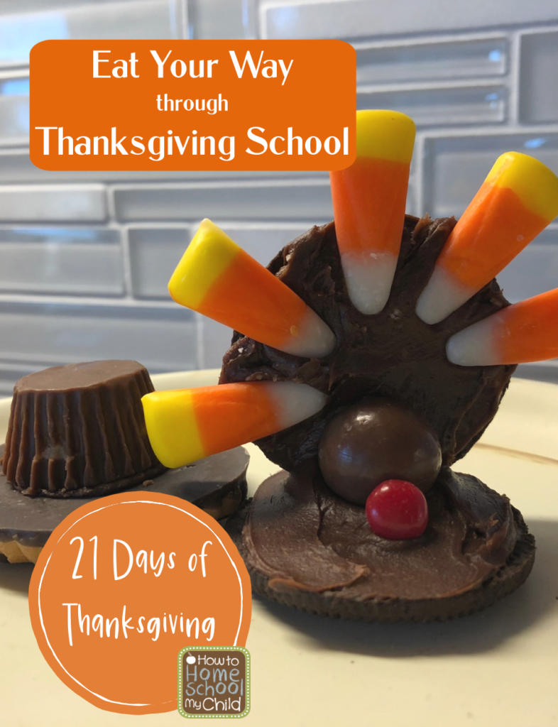 thanksgiving school