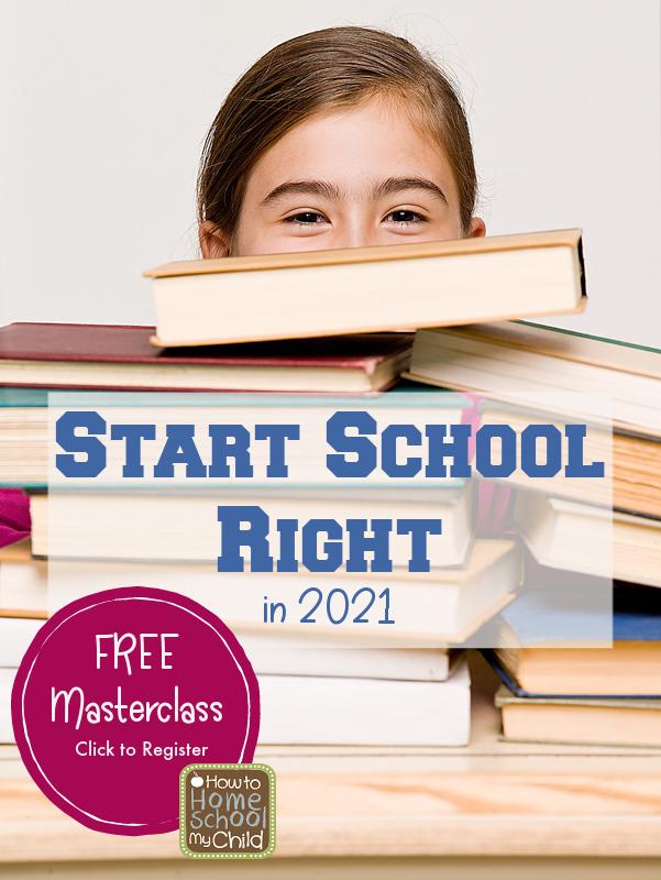 Start School Right free class