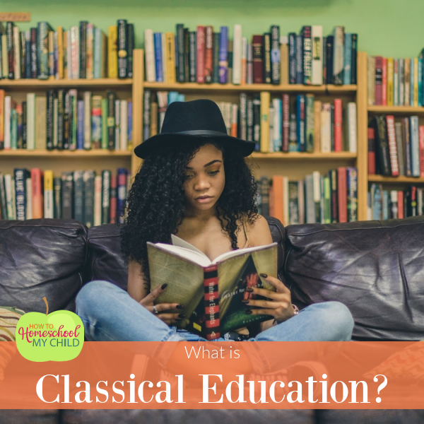 what is classical education
